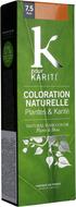 Kuva tuotteesta K pour Karite Hiusväri - 7,5 Kastanjanruskea