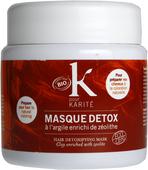 Kuva tuotteesta K pour Karite Detox Hiusnaamio