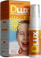 Kuva tuotteesta Nordic Health Dlux Junior D-vitamiinisuihke