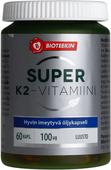 Kuva tuotteesta Bioteekin Super K2-vitamiini