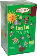 Kuva tuotteesta Hari Tea Luomu Tea Time Tee
