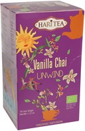 Kuva tuotteesta Hari Tea Luomu Unwind Tee
