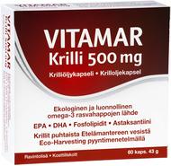 Kuva tuotteesta Vitamar Krilli