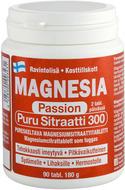 Kuva tuotteesta Magnesia Passion Puru Sitraatti