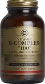 Kuva tuotteesta Solgar B-Complex 100, 100 kaps