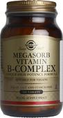 Kuva tuotteesta Solgar Megasorb Vitamin B-Complex, 100 tabl