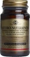 Kuva tuotteesta Solgar Neuro-Nutrients, 30 kaps