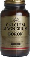 Kuva tuotteesta Solgar Kalsium Magnesium + Boori, 250 tabl