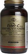 Kuva tuotteesta Solgar Ester-C Plus 1000 mg, 180 tabl