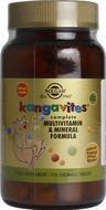 Kuva tuotteesta Solgar Kangavites Tropical Punch, 120 tabl