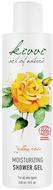 Kuva tuotteesta Kivvi Kosteuttava Suihkugeeli Keltainen ruusu