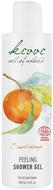 Kuva tuotteesta Kivvi Kuoriva Suihkugeeli Makea appelsiini