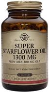 Kuva tuotteesta Solgar Super GLA, 60 kaps