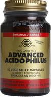 Kuva tuotteesta Solgar Advanced Acidophilus, 50 kaps