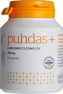 Kuva tuotteesta Puhdas+ Curcumin C3 Complex