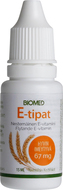Kuva tuotteesta Biomed Aktiiviset E-tipat