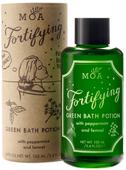 Kuva tuotteesta Moa Fortifying Green Bath Potion Kylpyöljy