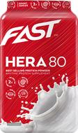 Kuva tuotteesta Fast Hera 80 Maustamaton