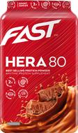 Kuva tuotteesta Fast Hera 80 Suklaa