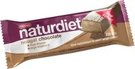 Kuva tuotteesta Naturdiet Mealbar+ Nougat & Suklaa