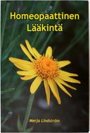 Kuva tuotteesta Merja Lindström: Homeopaattinen lääkintä