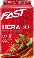 Kuva tuotteesta Fast Hera 80 Minttusuklaa
