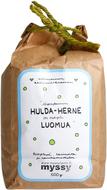 Kuva tuotteesta Myssyfarmi Luomu Hulda-herne