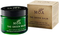 Kuva tuotteesta Moa The Green Balm ihovoide, 50 ml
