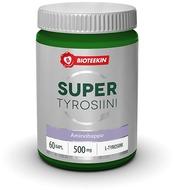 Kuva tuotteesta Bioteekin Super Tyrosiini