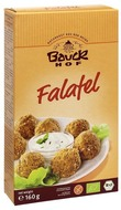 Kuva tuotteesta Bauck Luomu Falafel