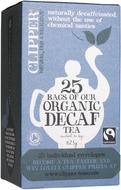 Kuva tuotteesta Clipper Luomu Kofeiiniton Musta tee