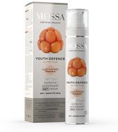 Kuva tuotteesta Mossa Nutritive Antioxidant Päivävoide