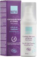 Kuva tuotteesta NAFHA Kiinteyttävä silmän- ja huultenympärysvoide