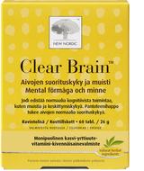 Kuva tuotteesta Clear Brain