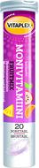 Kuva tuotteesta Vitaplex Monivitamiinipore FruitMix