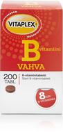 Kuva tuotteesta Vitaplex Vahva B-vitamini