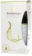 Kuva tuotteesta Ecolomega nestemäinen kalaöljy