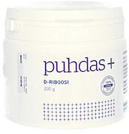 Kuva tuotteesta Puhdas+ D-Riboosi