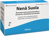 Kuva tuotteesta Vitabalans Nenä Suola