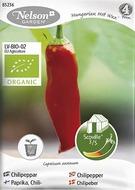 Kuva tuotteesta Nelson Garden Luomu Chilipaprika