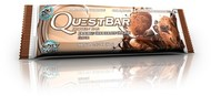 Kuva tuotteesta Quest Bar Proteiinipatukka Double Chunk Chocolate