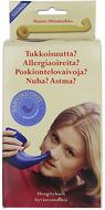 Kuva tuotteesta Sarvikuono Nenänhuuhtelukannu - Sininen