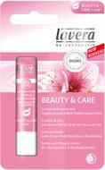 Kuva tuotteesta Lavera Beauty & Care Huulivoide Rose