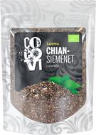 Kuva tuotteesta CocoVi Luomu Chia-siemen, 1 kg