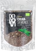 Kuva tuotteesta CocoVi Luomu Chia-siemen, 350 g