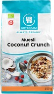 Kuva tuotteesta Urtekram Luomu Coconut Crunch Mysli