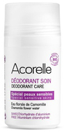Kuva tuotteesta Acorelle Kamomilla Deodorantti Herkälle iholle