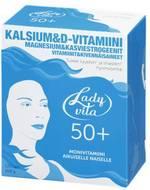 Kuva tuotteesta Ladyvita 50+