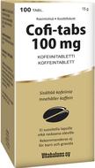Kuva tuotteesta Vitabalans Cofi-tabs