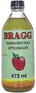 Kuva tuotteesta Bragg Omenaviinietikka